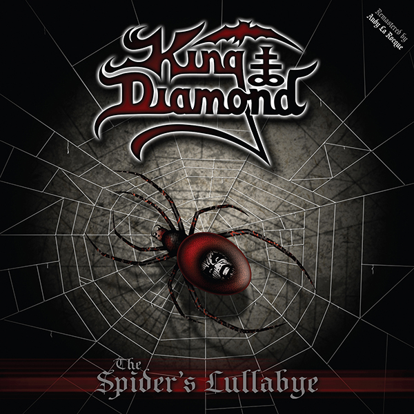 The Spider's Lullabye (Deluxe Edition)