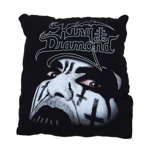 King Diamond - Face