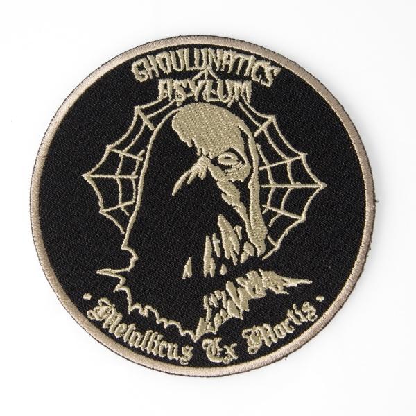 Ghoulunatics Asylum Fan Club Package