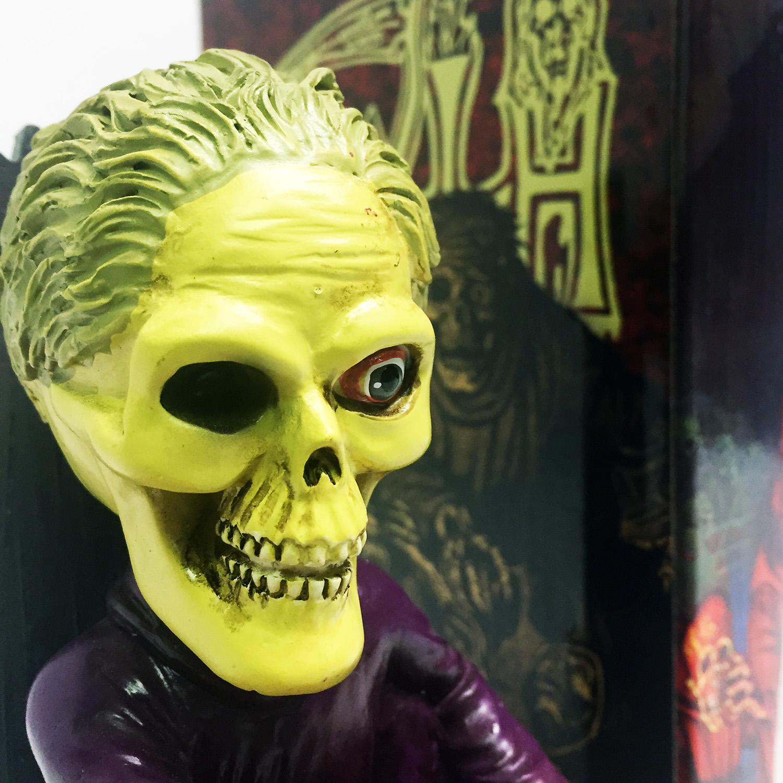Scream Bloody Gore Bobble Head