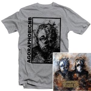 Arc T Shirt + CD Bundle