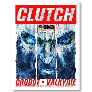 Clutch 2015