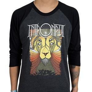 Lion Baseball T