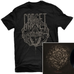 The Great Destroyer Tshirt + LP Bundle
