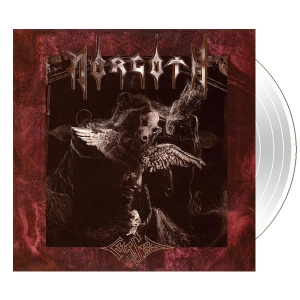Cursed (LP re-issue 2015) (Clear)