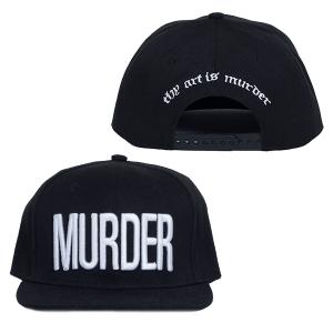 Murder Snapback