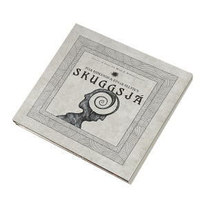 Skuggsja: A Piece For Mind & Mirror (Collectors Edition)