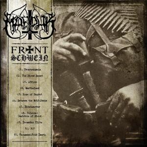 Frontschwein (Picture Disc LP)