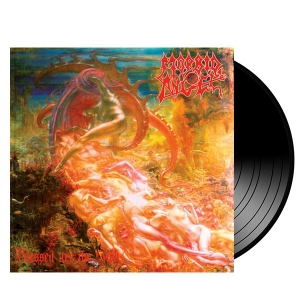 Blessed Are The Sick (Reissue) (LP) (Black)