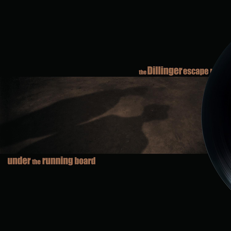 Under The Running Board Reissue