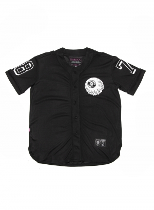 Lamour Keep Watch Baseball Jersey