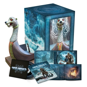 Jomsviking (Limited Edition Box Set)