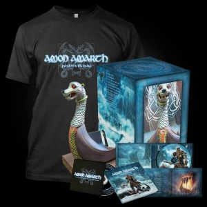 Jomsviking - T-Shirt Box Bundle