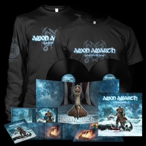 Pre-Order: Jomsviking - Super Deluxe Bundle