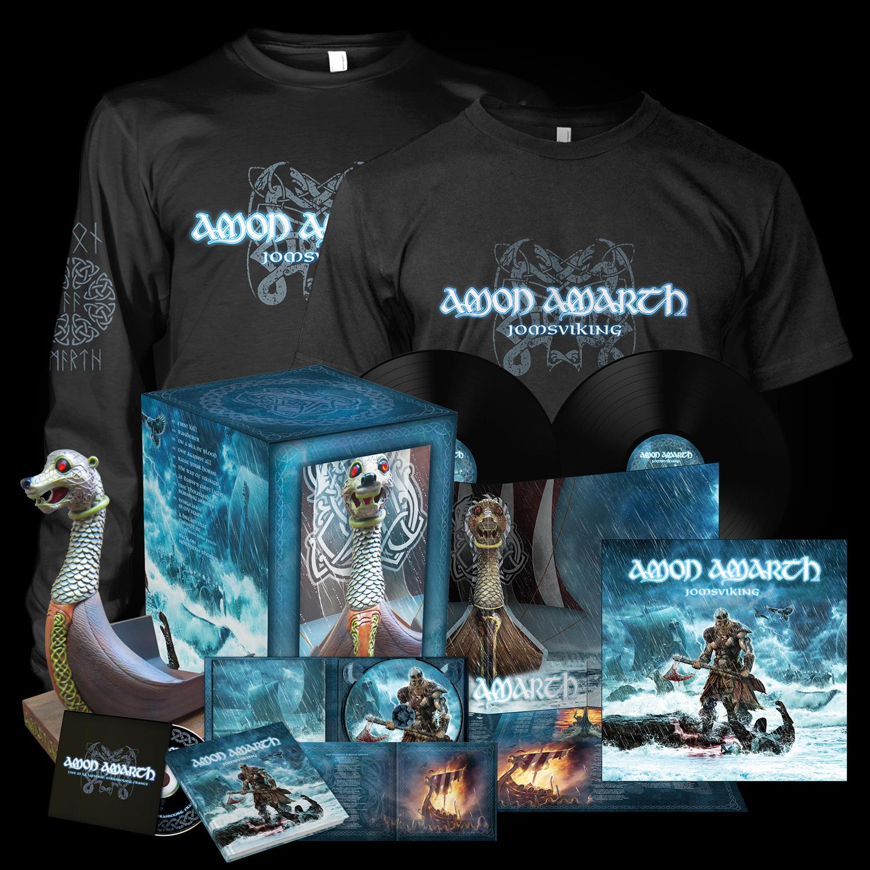 amon amarth live viking ship wwwimgkidcom the image