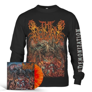The Demonization LP + Longsleeve