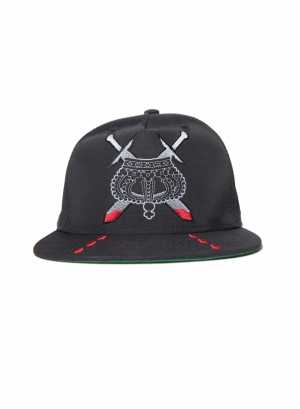 Brotherhood Snapback