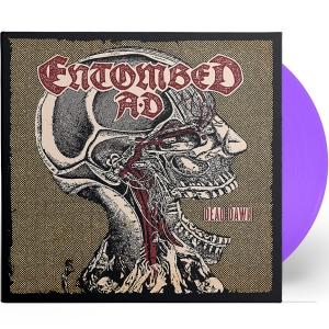 Dead Dawn (Gatefold Transp. Purple LP)