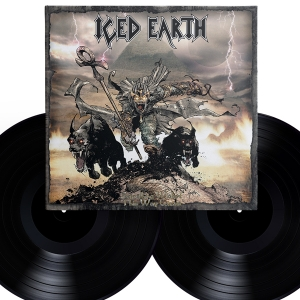 Something Wicked This Way Comes (2LP+Poster) (Black) (2016)