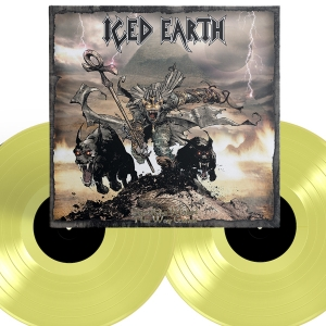 Something Wicked This Way Comes (2LP+Poster) (Gold) (2016)