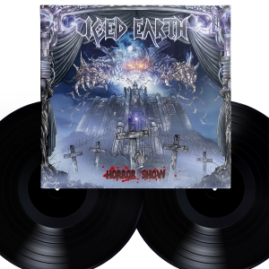 Horror Show (Gatefold 2LP+Poster) (Black) (Reissue 2016)