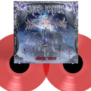 Horror Show (Gatefold 2LP+Poster) (Trans.RED) (Reissue 2016)
