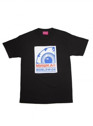 Keep Watch Worldwide Tee