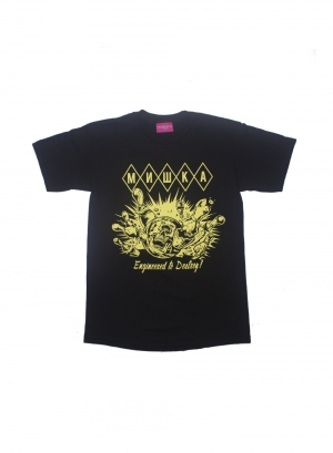 Lamour King Pin Tee