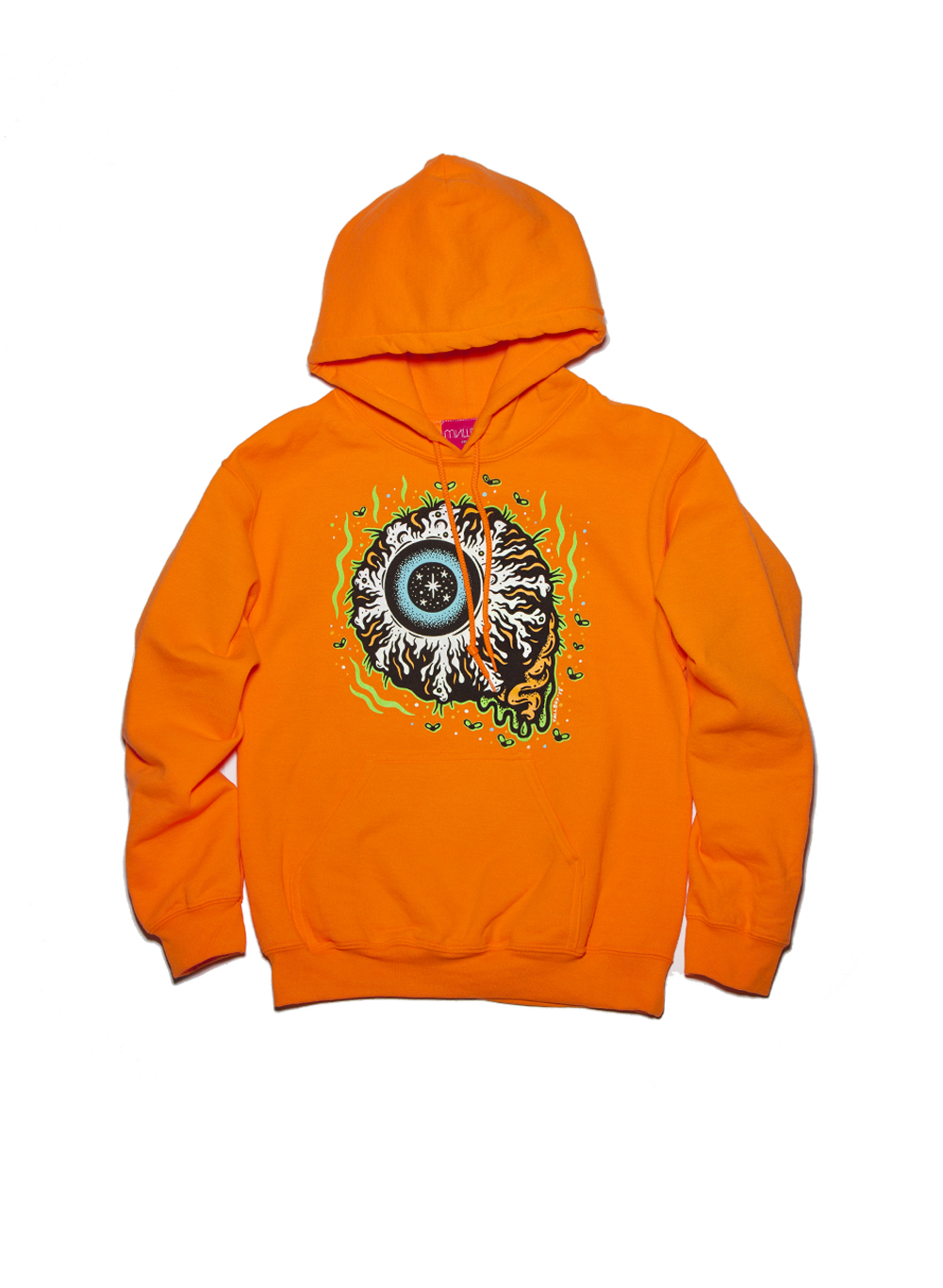 Tallboy Keep Watch Pullover