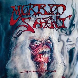 Pre-Order: Spectrum Of Death (2 CD Digipak)