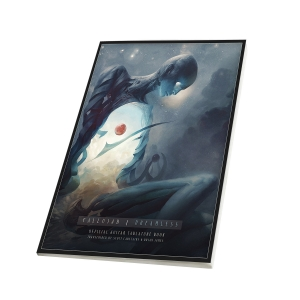Dreamless Tab Book