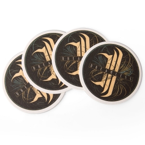 Dreamless Coaster 4-Pack