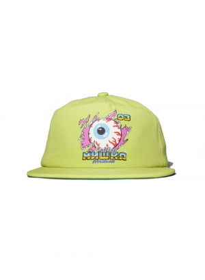 Demo Derby Keep Watch Snapback