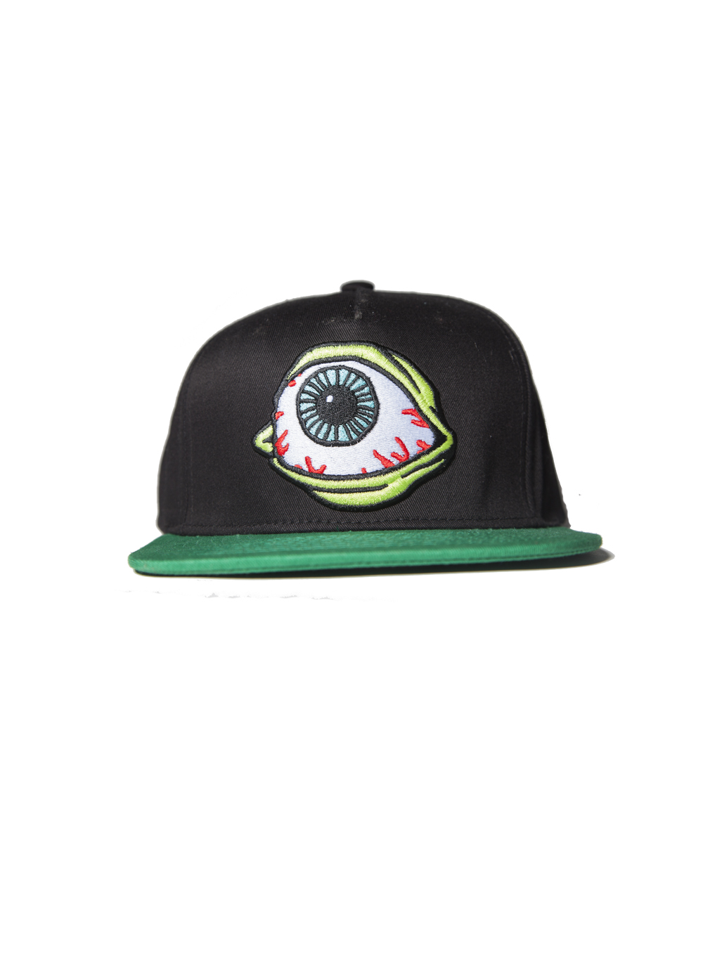 Sick Sad Keep Watch Snapback