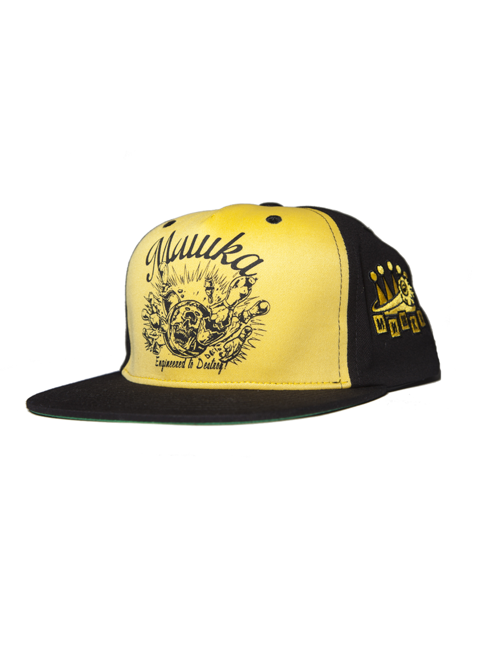 Lamour King Pin Snapback