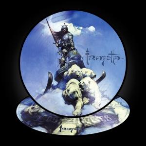 Frazetta Picture Disc