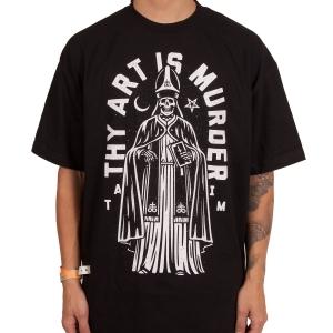 Satanic Priest