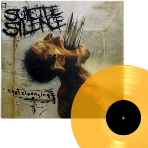 The Cleansing (Gatefold Transp. Orange LP+CD Reissue 2016)
