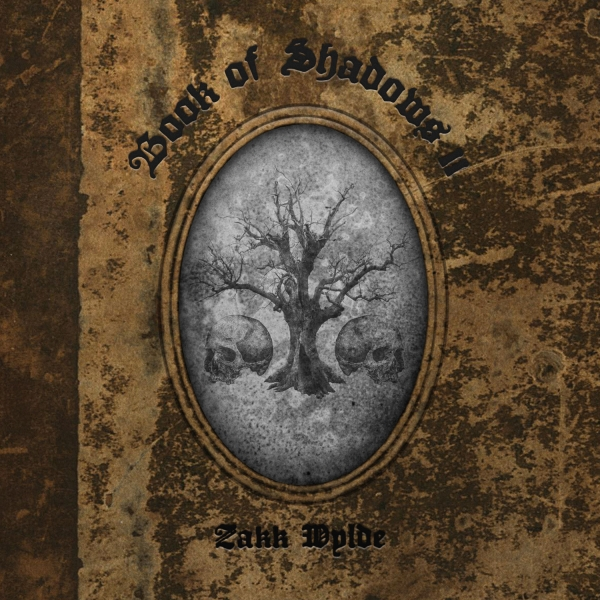 Book Of Shadows II Signed CD + Poster