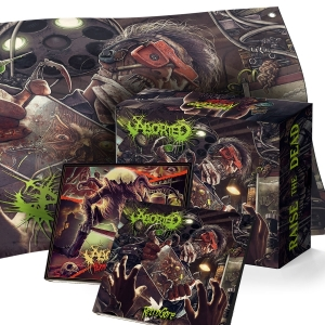 Retrogore Limited Boxset