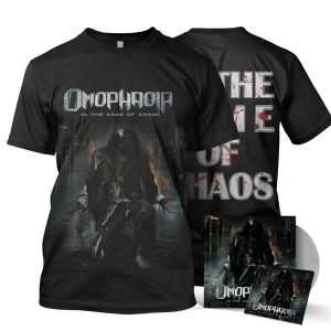 In The Name Of Chaos Collectors Bundle
