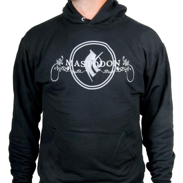 Mastodon hoodies