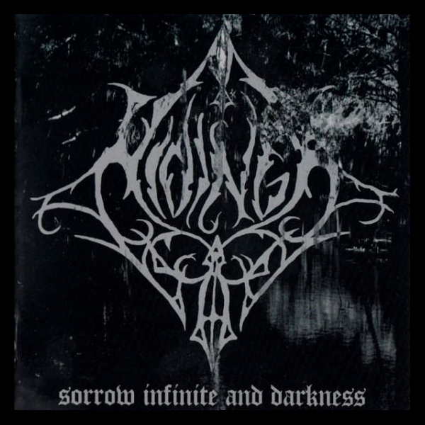 Sorrow, Infinite And Darkness