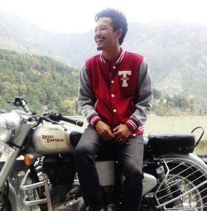 Tibet-59 Jacket