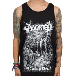 Worship Death Tank