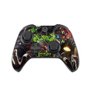 Retrogore Xbox One Controller Skin