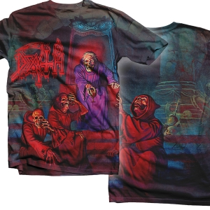 Scream Bloody Gore All Over Print