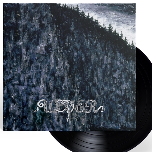 Bergtatt - Et Eeventyr I 5 Capitler (Black LP Re-issue 2016)