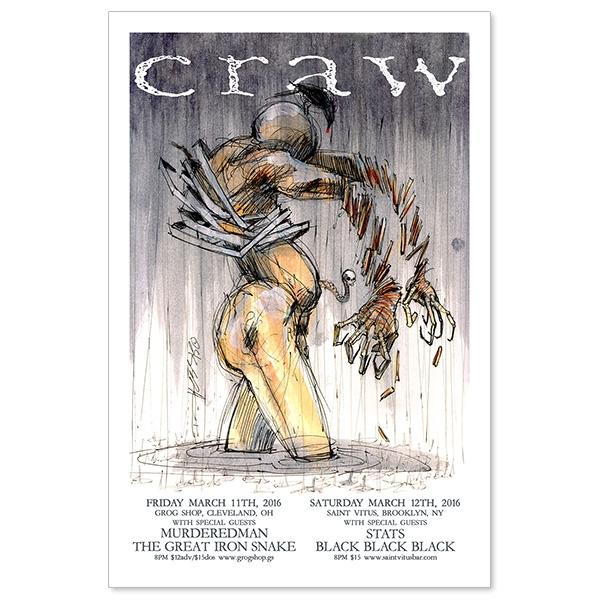 Craw 2016