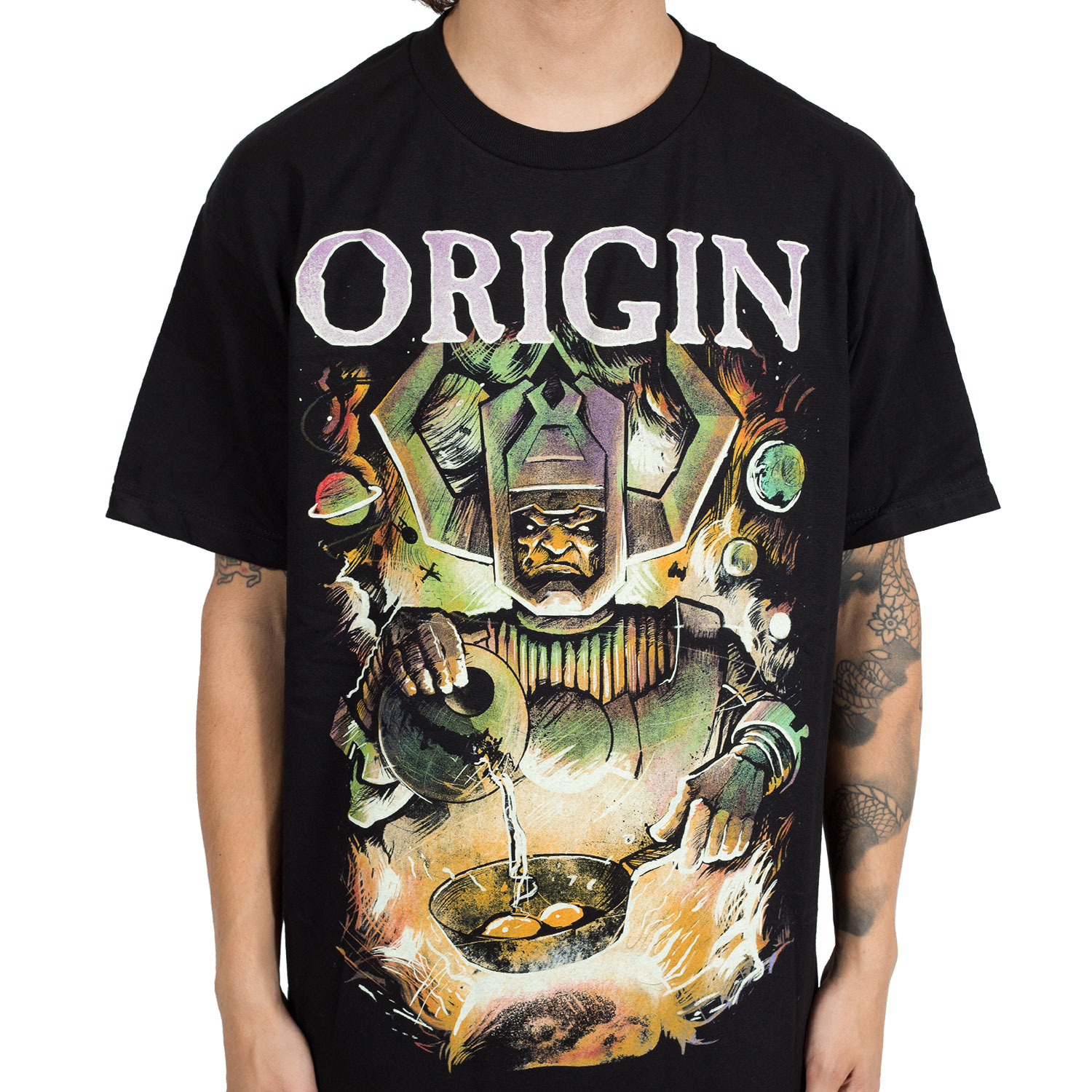 origin antithesis t shirt Definition of change in english:  'there was a change of shorts and a t-shirt,  latin cambiare, from latin cambire 'barter', probably of celtic origin.